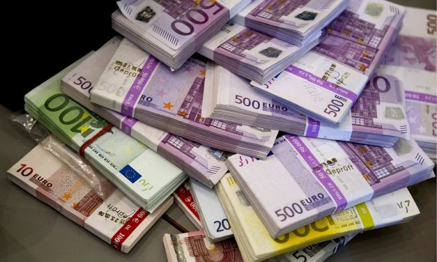 le aree valutarie ottimali