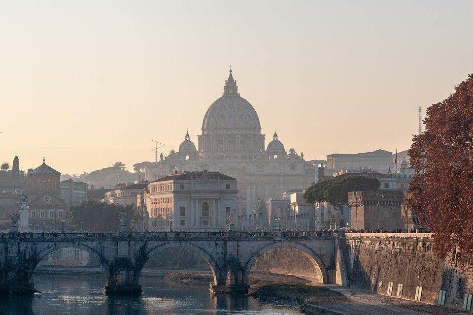 Poeti a Roma negli anni '80