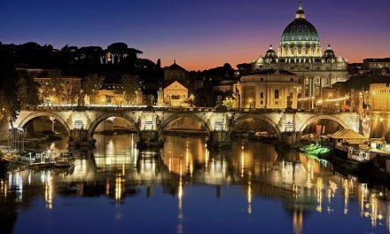LA FONDAZIONE DI ROMA E IL LITORALE DOMIZIO