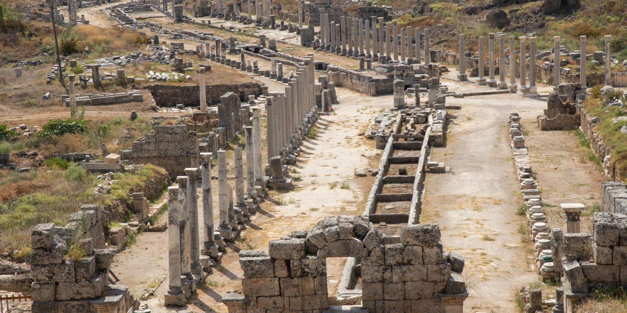 L'Origine degli Etruschi